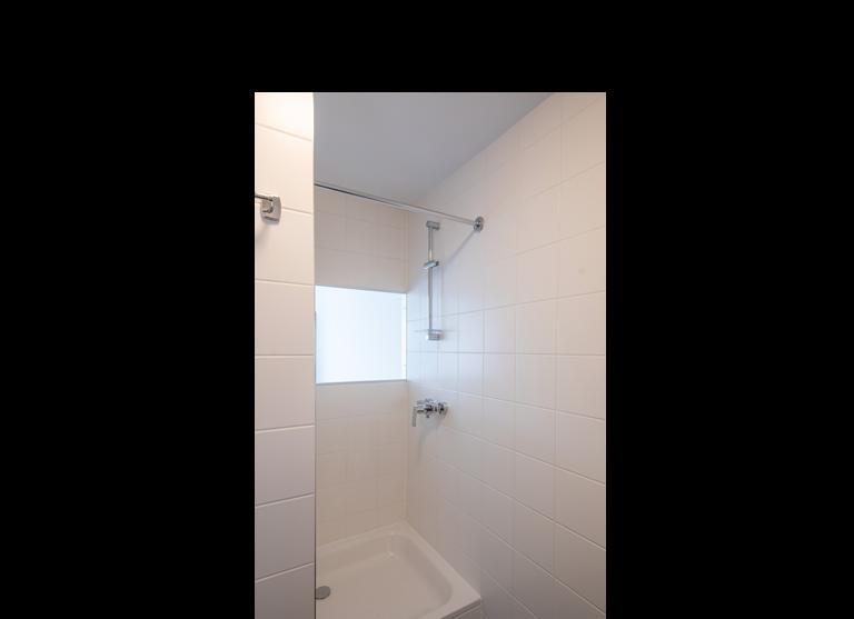 In den Ernstl-Apartments hast Du ein komplett neues Bad